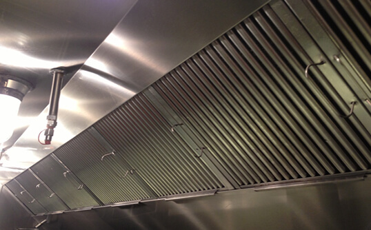 Kitchen Duct AHU Deep cleaning service in Chennai
