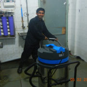 Cleaning Services for Industries in Chennai