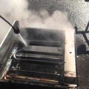 Steam pressure wash cleaning service in Chennai